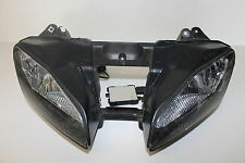 08-12 Yamaha R6 R6R FRONT HEADLIGHT HEAD LIGHT LAMP WITH XENTEC LED