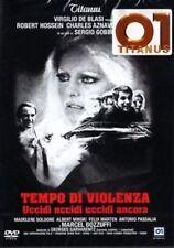 Dvd Tempo Di Violenza - (1970) Titanus ......NUOVO