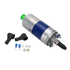 Universal 60mm Inline Fuel Pump fit Mercedes Benz 190E 260E 280CE 300E 380SE