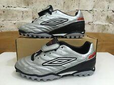 Vintage Umbro Signature Football Boots Uk 5.5 US 6.5 Eu 39 Rare Astro Shoes BNIB