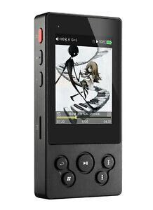 xDuoo X3 Mark II Lossless Portable Audio Player & USB DAC AK4490 Bluetooth 4.0