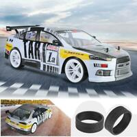 70km/h 1/10 Scale 2.4G 4WD Brushless High Speed Double Battery 9048 Drift RC Car
