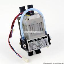 Refurbished VACUUM PUMP G1322-60000 1100 1200 HPLC G1322A G1379A/B  w/WARRANTY
