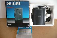 baladeur philips AQ6513 radio cassette player walkman