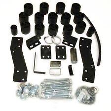 Daystar PA60043 Body Lift Kit Fits 00-02 Dakota