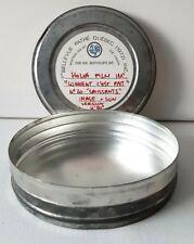 Vintage Eastman Kodak Company Empty Film Reel THICK Tin 7 1/4'' inch X 1 3/4