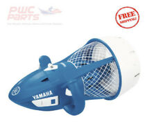 Yamaha Explorer SeaScooter Scooter Electric Underwater Blue 2.5Mph Yme23001-B