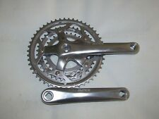 Prowheel Ounce Triple 50/39/30 170mm Crankset