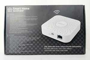 Silvercrest Smart Home Gateway Die Zentrale ihres Smart Home Netzwerks NEU OVP