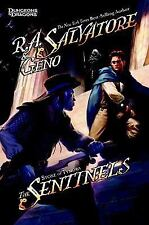 The Sentinels: Stone of Tymora, Book III (HC) R.A. Salv