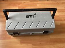 More details for bt cantilever tool box. (piper logo). genuine.