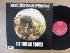 The Rolling Stones – Big Hits,  PAX , Israel , Vinyl: vg+