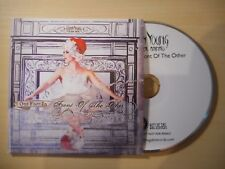 Gabby Young & Other Animals ‎– One Foot In Front Of The *PROMO* [ CD ALBUM ]