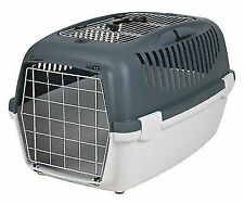 Trixie Capri 3 Open Top Katzen Hunde Transportbox