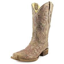 Botas de mujer vaqueros marrón Corral Boots