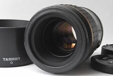 Near MINT Tamron SP AF 90mm F/2.8 MACRO Lens 172E with Hood for Nikon from Japan