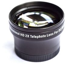 PRO HD 2x TELEPHOTO LENS FOR CANON ZR960