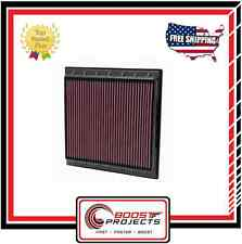 K&N Replacement Air Filter 2010-2016 CADILLAC SRX * 33-2444 *