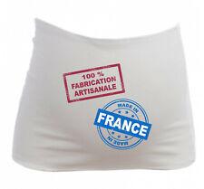 Bandeau Grossesse Maternité Fabrication artisanale France Future maman enceinte