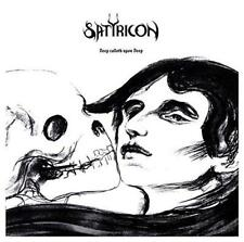 Satyricon - Deep Calleth Upon Deep (NEW CD)