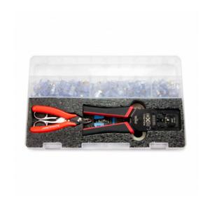 Platinum Tools 90185 EXO Cut, Strip, Terminate Kit