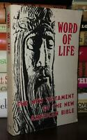 Our Sunday Visitor WORD OF LIFE  1st Edition Thus 1st Printing