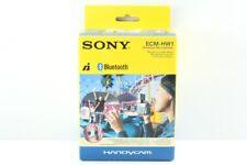 Brand new Sony ECM-HW1R Bluetooth Wireless Microphone from japan k10812