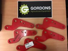 More details for horsch 23034901 clamping plate 5 in total for express 3.5