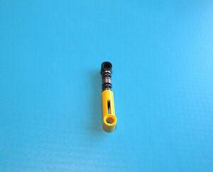 Lego Technic Stoßdämpfer Harte Federbein 731c04 Gelb SHOCK ABSORBER 42083 42039