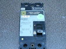 Square D # Fal24020 Thermal-Magnetic Circuit Breaker