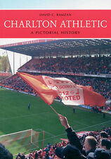 Charlton Athletic Pictorial History - Addicks Photographs book - The Valley
