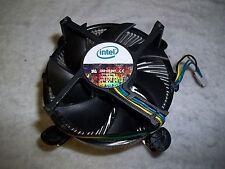 Intel Aluminum 4-Pin 12V CPU Fans & Heatsinks