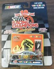 1999 Toys R Us Racing Champions #99 Bruce Lee 10 years    052519LLECAR