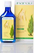 "Ikarov 125ml Natural Anti-Cellulite SLIMMING FAT BURN Massage Oil ""CYPRESS"""