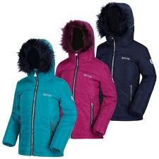 Regatta Westhill Girls Insulated Jacket