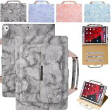 "Carrying Handbag Leather Stand Case For iPad 5th 6th 7th Gen 10.2"" Mini Air Pro"