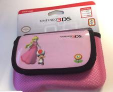Super Princess Peach Neoprene Case for Nintendo 3DS, DS Lite and Dsi