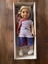 "American Girl Doll ""Julie"""