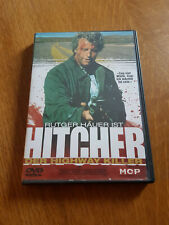 Hitcher  *  Der Highway Killer