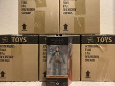 "MIB STAR WARS BLACK SERIES BO-KATAN KRYZE THE MANDALORIAN 6"" FIGURE #10 IN STOCK"