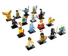 LEGO Minifigures Series 15 Complete Set of 16 #71011