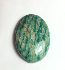 Amazonite Natural Stone Cabochon