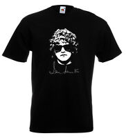 Ian Hunter T Shirt Mott The Hoople Glam Rock 70s David Bowie All the Young Dudes