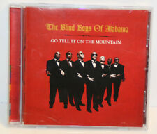 The Blind Boys Of Alabama, Go Tell It On The Mountain - CD - Promo