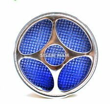 Burn Insect Mosquito Coil Safe Holder Strider Bug Repellant Camping Outdoor