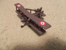 Wings of Glory WW I: French BREGUET BR M5 Bomber Aircraft