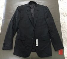 NWT Theory XYLO NP Ostro Mens 100% Wool Sportcoat Blazer Suit Jacket 40R $595