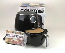 NEW Gourmia 5 Qt Digital Air Fryer - Model GAF575