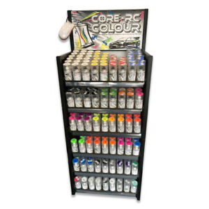 Core RC Spray Paint 150ml Polycarbonate Spray Paint For RC Bodies