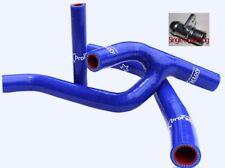 Yz 450f Yz450f Radiator Y Hose Kit Pro Factory Hoses 2010-2013 Blue